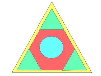 Final Triangle design ready