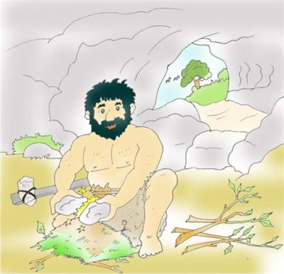 Early Humans image 2