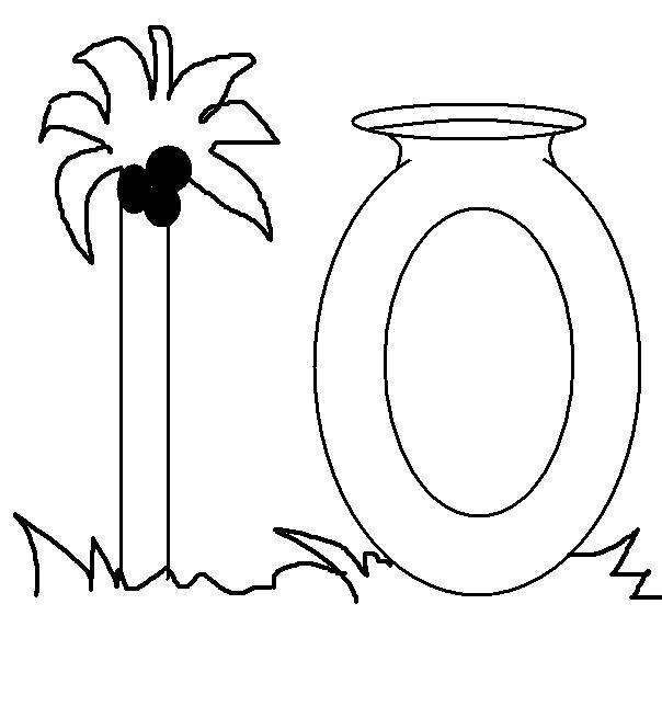 number 10 coloring printable page for kids - Number 10 Coloring Page