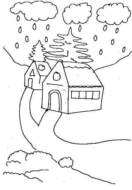 Free coloring pages of osito con la letra f