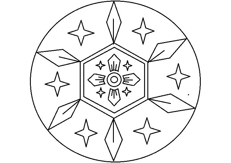 Rangoli patterns free colouring pages for Rangoli coloring pages