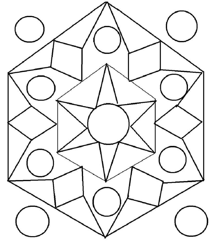 online design coloring pages - photo#18