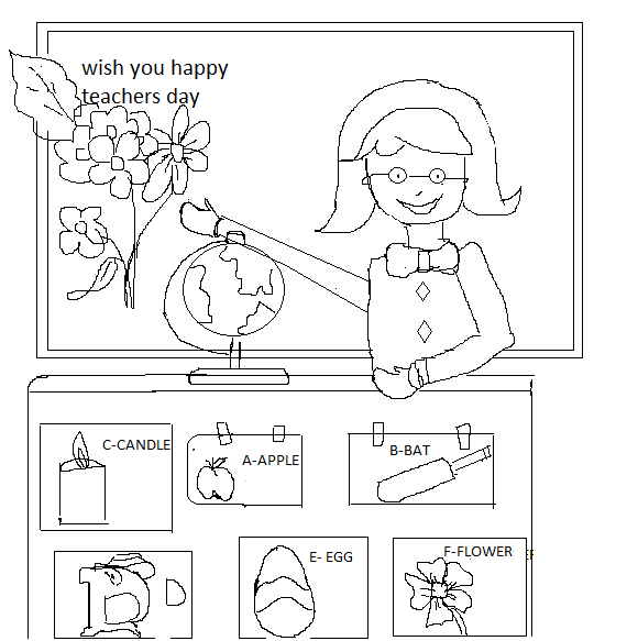 Favorite teacher coloring page coloring pages for Best teacher coloring pages