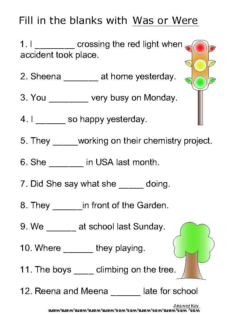 Worksheets Helping Verb Worksheets helping verb worksheets for waswere