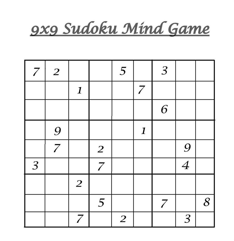 sudoku 12