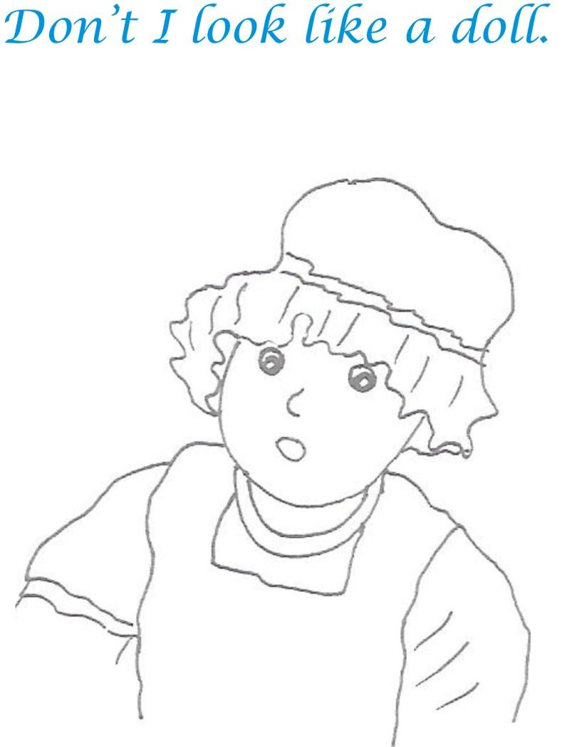 naughty coloring pages naughty babies coloring printable page for kids 22