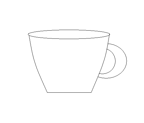 Caf 195 ƒ 194 169 Cups Colouring Pages Cup Coloring Pages