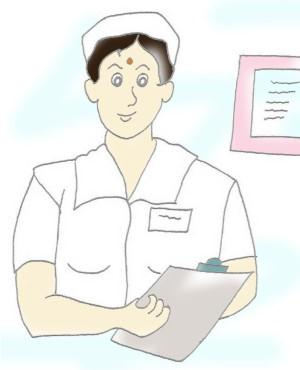 cause and effect of being a nurse Chapter 40 the effects of fatigue and sleepiness on nurse  some nurses report being scheduled to work  safety and the health of nurses the effects, .