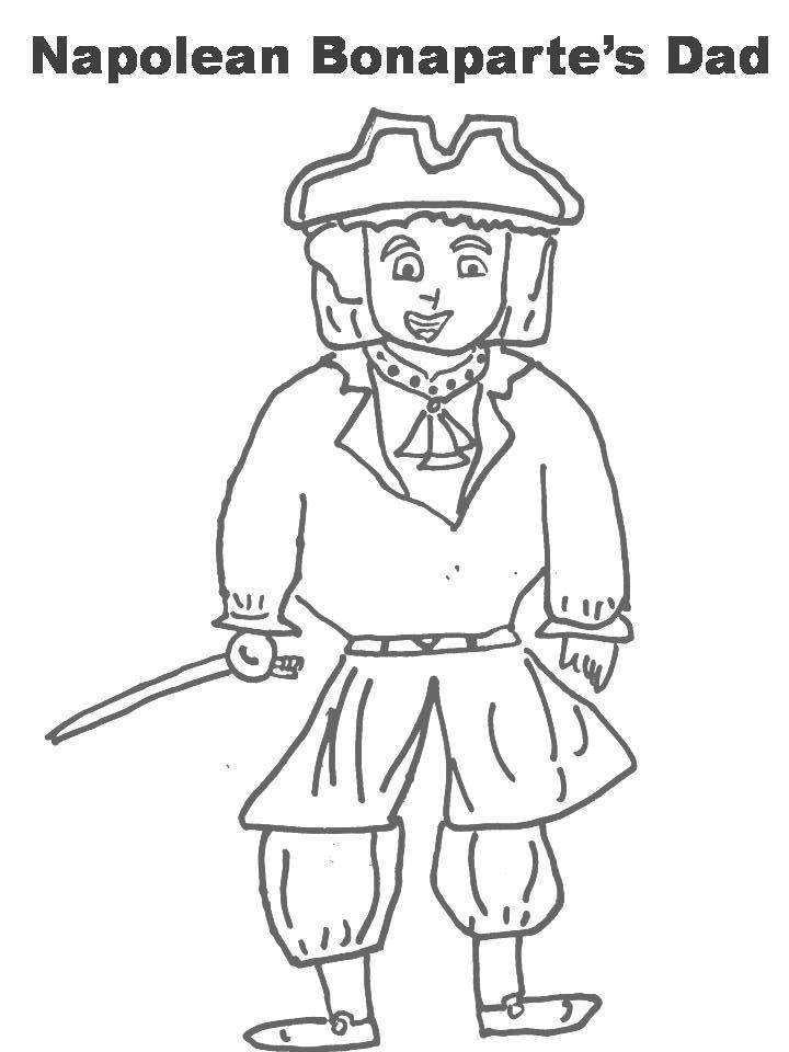 napoleon dynamite coloring pages - photo#12