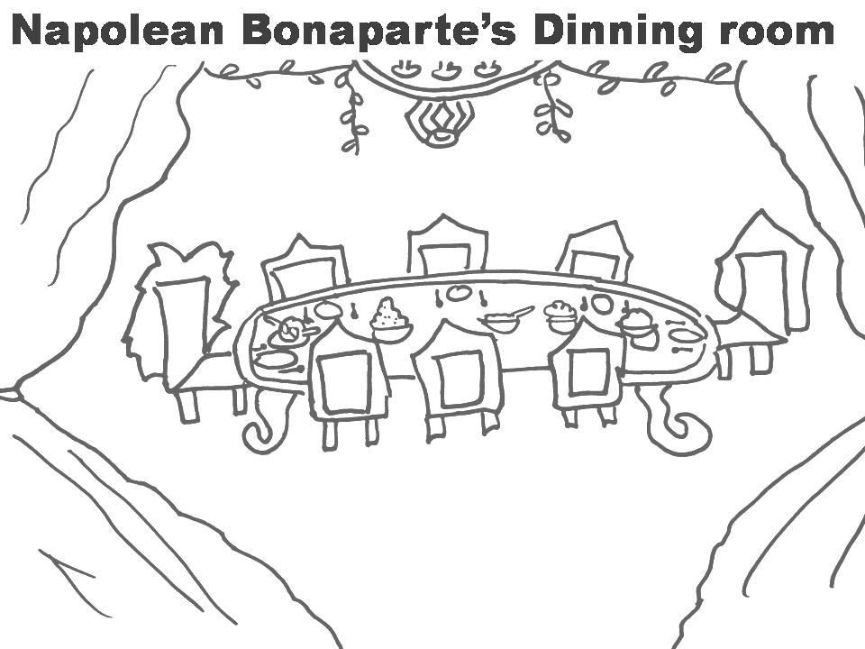 napoleon dynamite coloring pages - photo#20