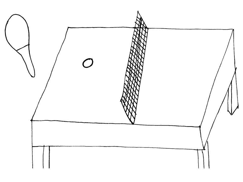 pool table coloring pages - photo#12