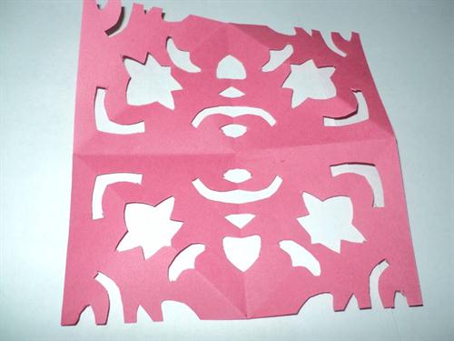 How To Make Beautiful Rangoli Designs Paper Stencils