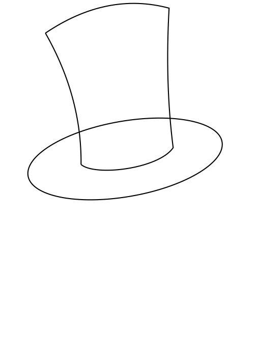 How To Draw A Magician In Some Simple Steps