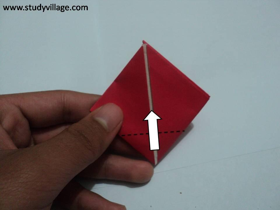 Paper Boat With Knife How to Make an Knife Paper