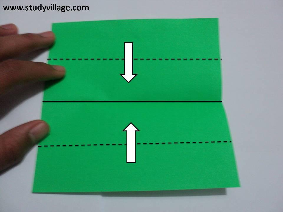 How To Make Paper Boat Step By Step Video