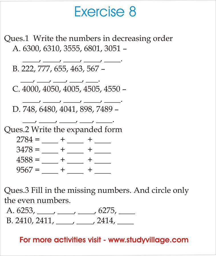 math worksheet : mental math worksheets for kindergarten  k5 worksheets : Mental Maths Worksheets