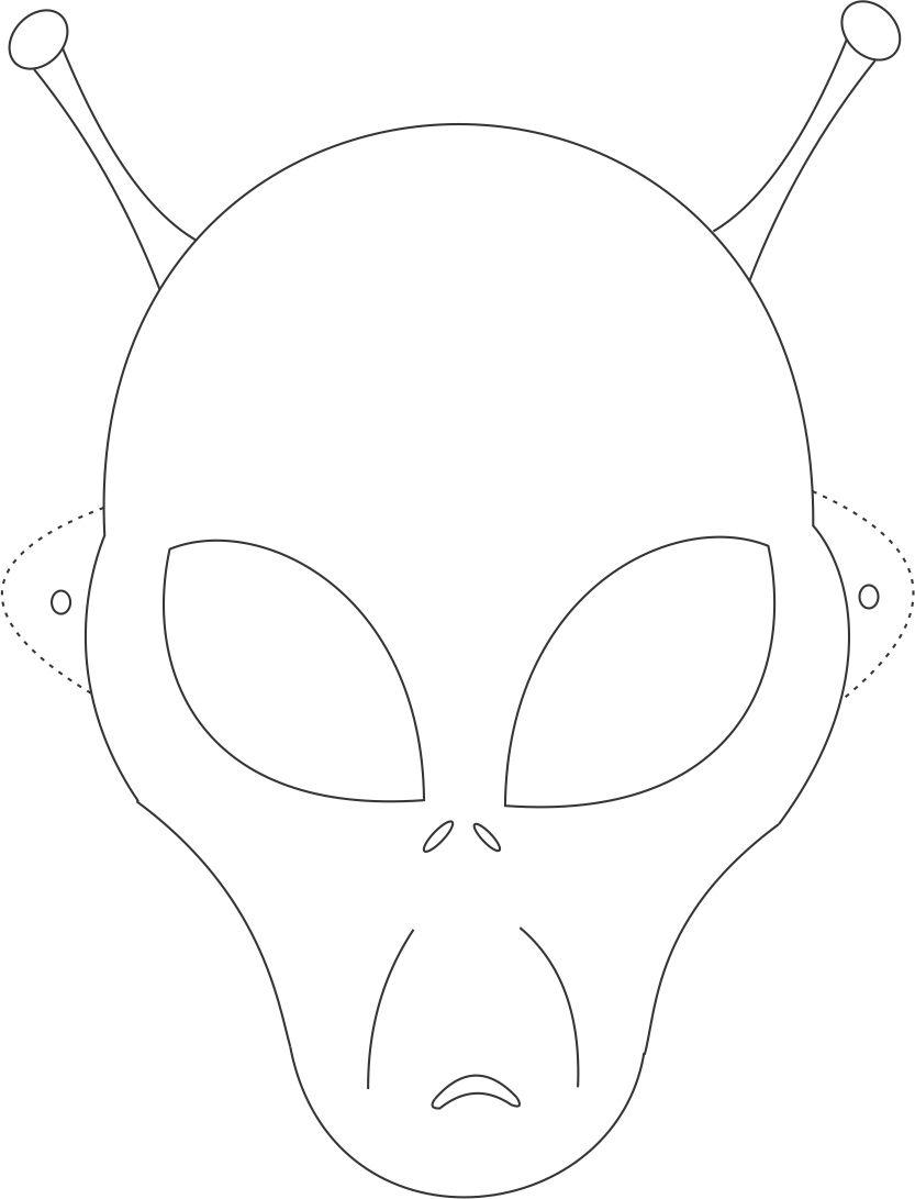 StudyVillage  Face Masks Templates