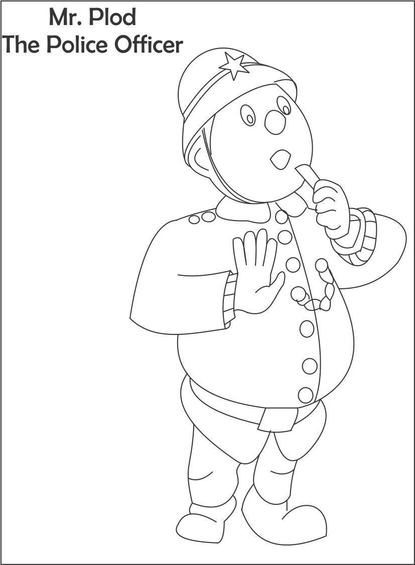 Cartoon Noddy Cake Ideas and Designs