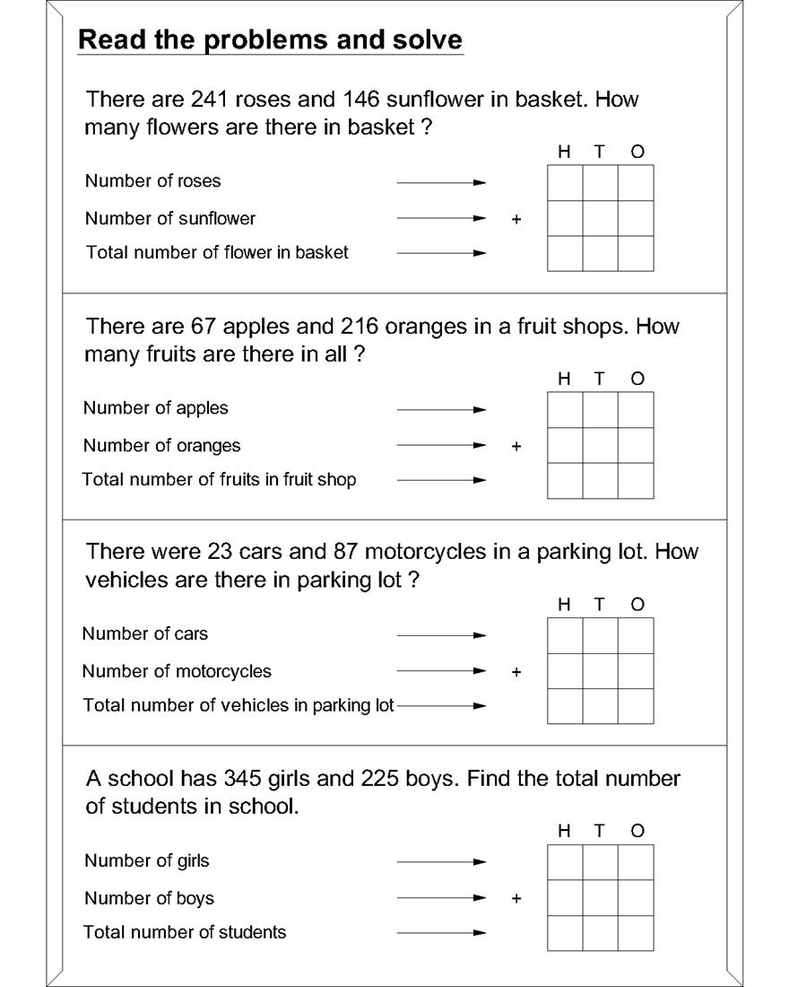 Sensational Maths Worksheets Word Problems Ks2 Intrepidpath Easy Diy Christmas Decorations Tissureus