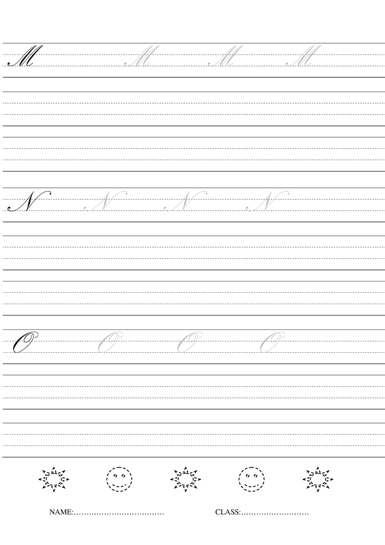 Worksheet Cursive Writing F cursive writing pages wanocolorhd worksheets
