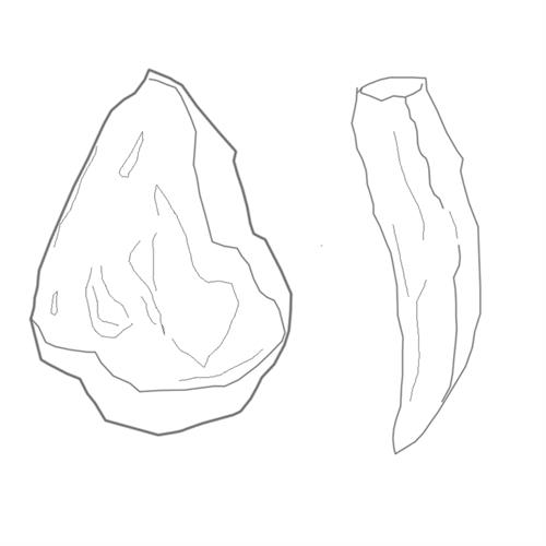 coloring pages stones - photo#9