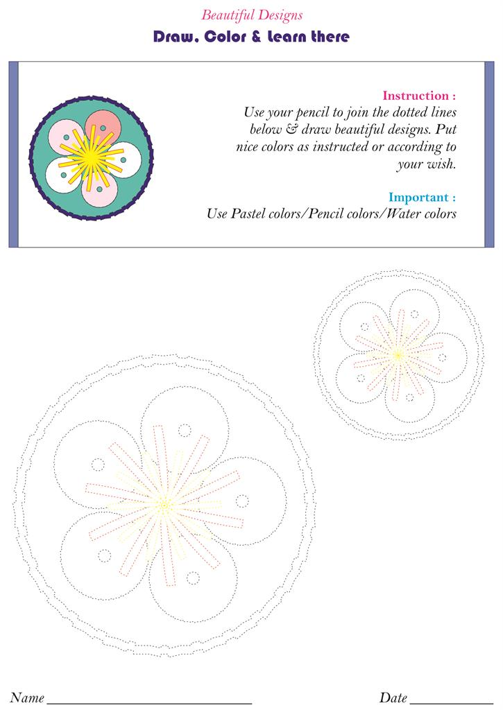 Create Coloring Pages #9