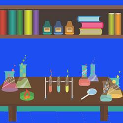 chemistry experiments for kids