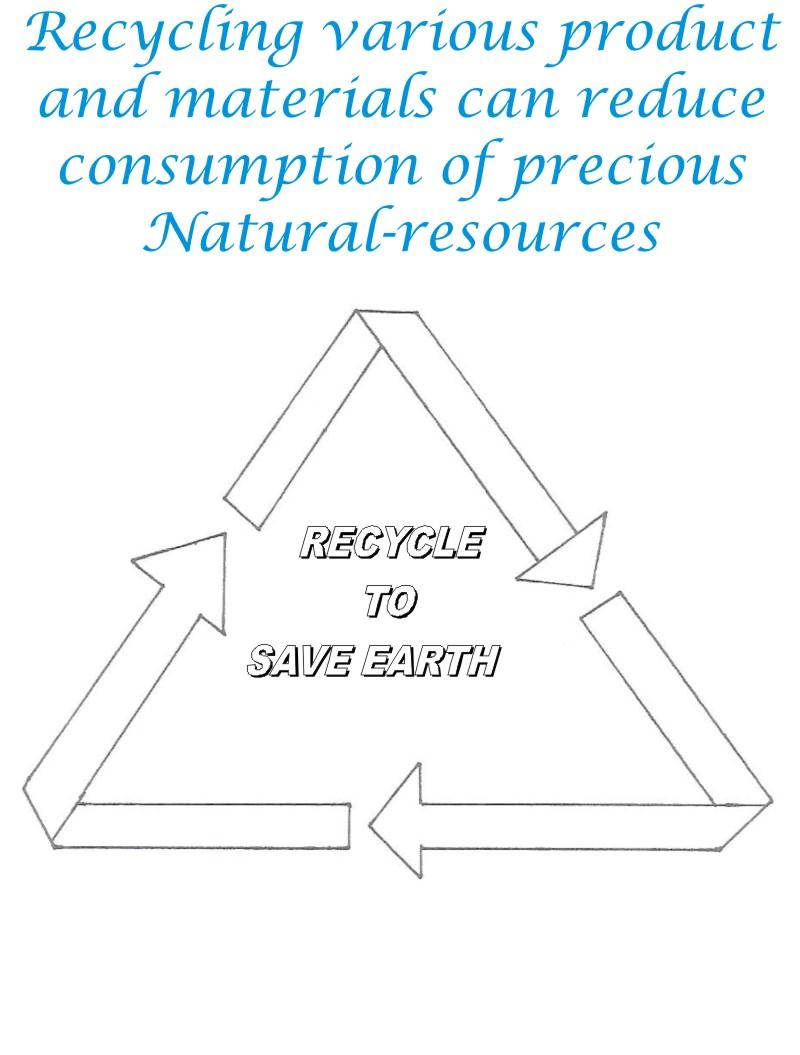 natural resource coloring pages - photo#49