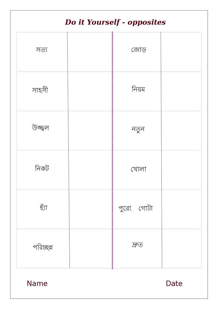 Download [PDF] Learn Bengali In A Month Free Online | New ...