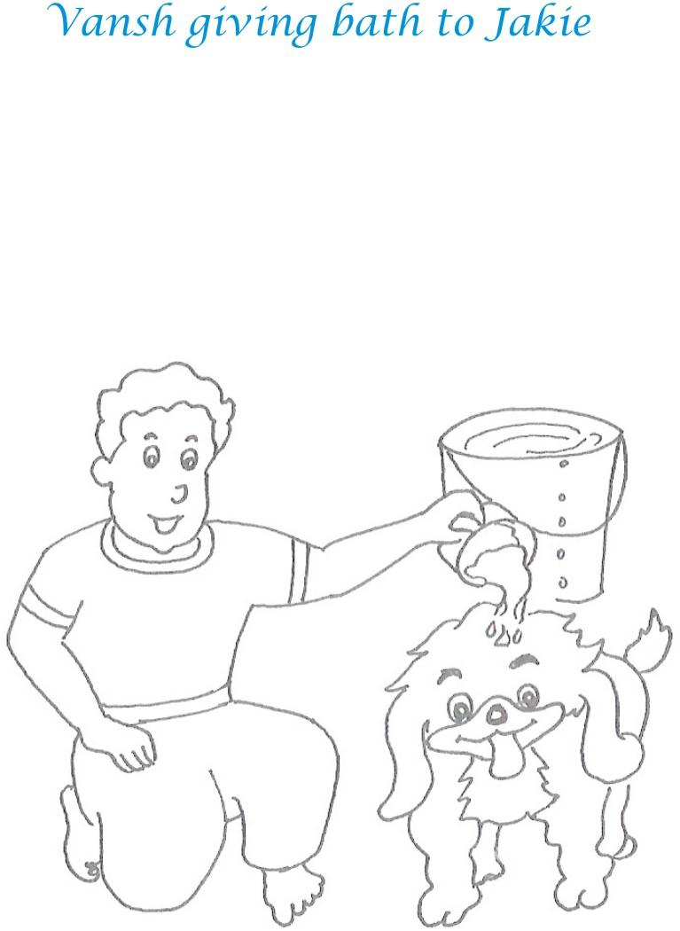 Kidnap story coloring pages-12