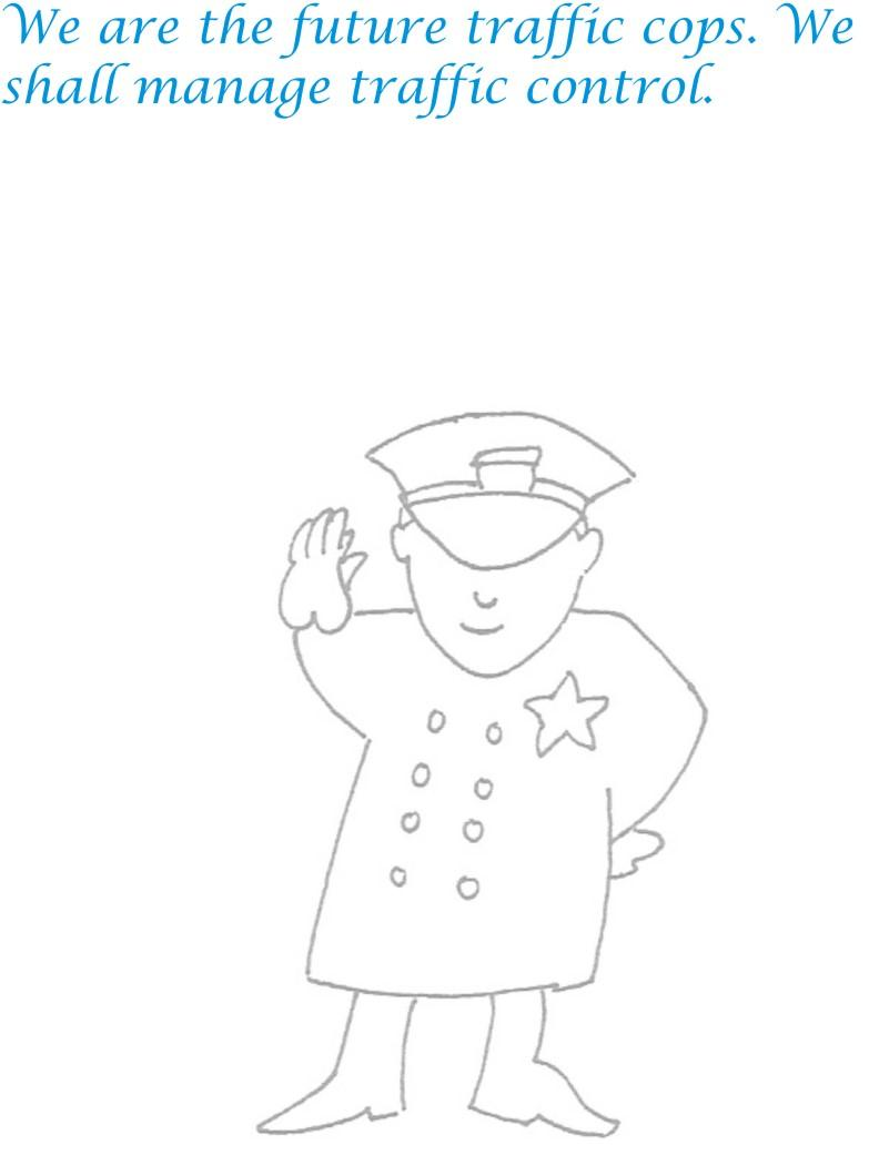 Childrens day printable coloring page for kids 8