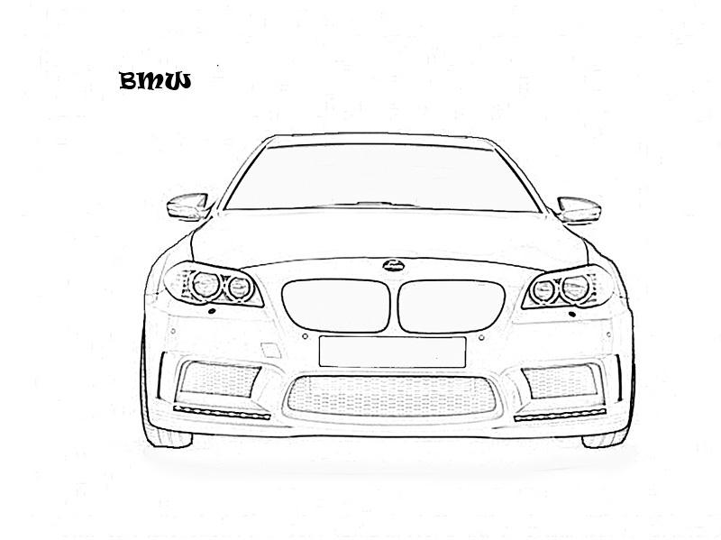 exotic cars coloring pages - photo#23