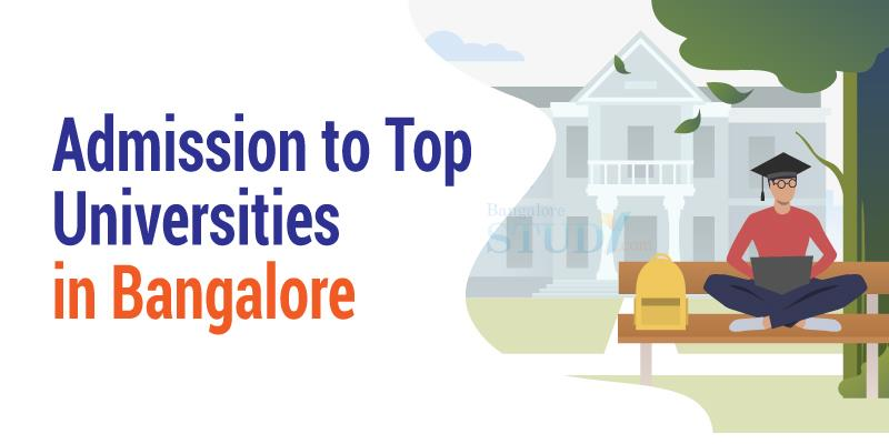 Admission to Top Universities in Bangalore